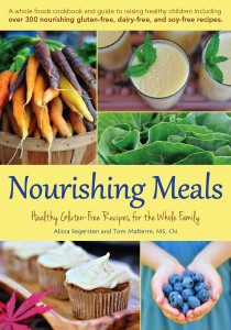 nourishing meals cookbook