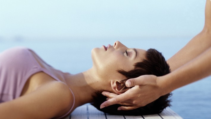 The Benefits of Craniosacral Therapy