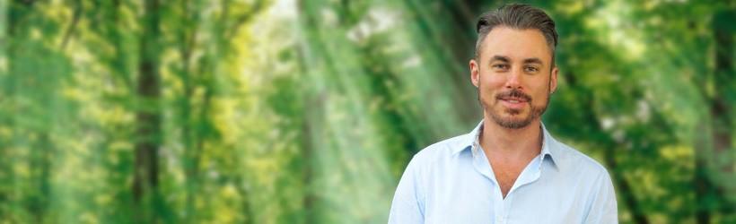 Dr. Reuben Dinsmore, ND, BSc (Hons)