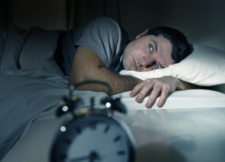 Treating Insomnia – The Naturopathic Way