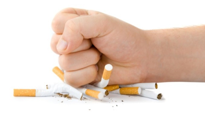 How to Kick the Nicotine Stick!