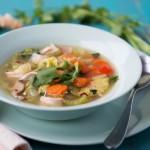 Immune Boosting Soup Recipe