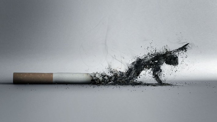 So You've Decided to Quit Smoking! (Again)