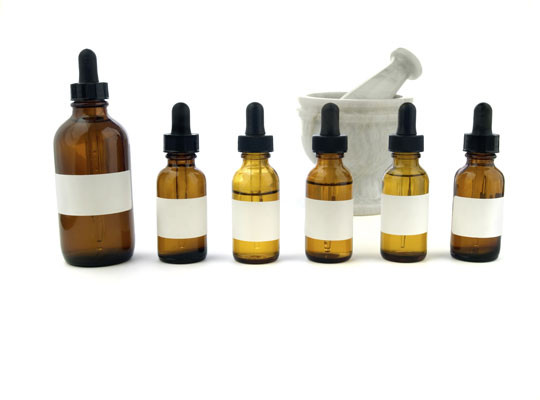 Customized Tinctures Now Available through the Dispensary!