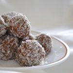 Chewy Chocolate Treats