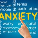 Four Ways to Reduce Anxiety Right Now