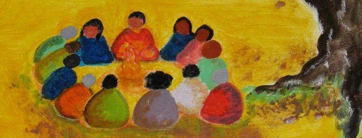 Community Healing Circle