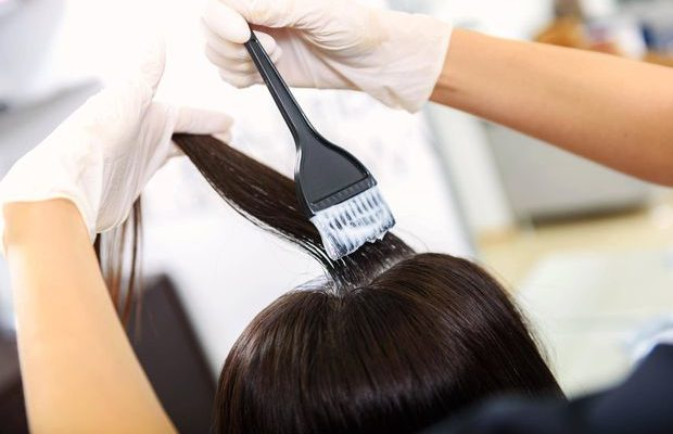Dark Hair Dye and Chemical Relaxers Linked to Breast Cancer