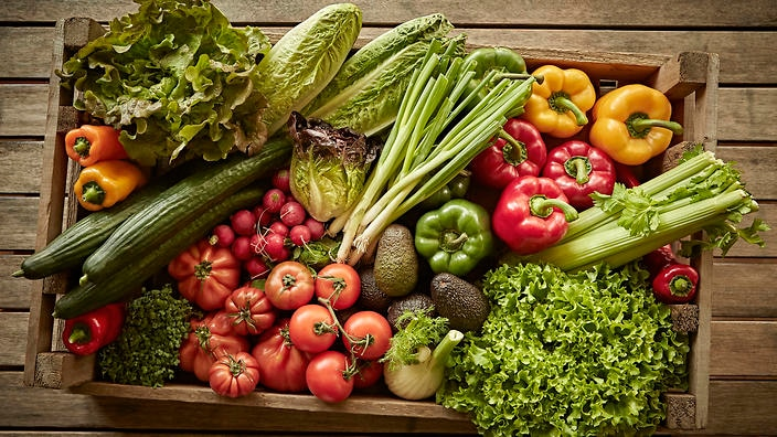 Frequency of Organic Food Consumption and Cancer Risk